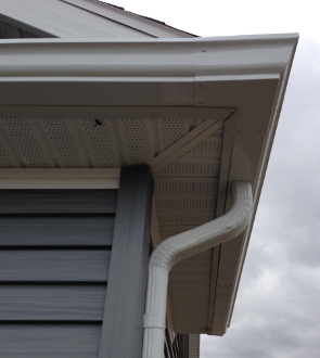 Malta Seamless Gutters Contact Page